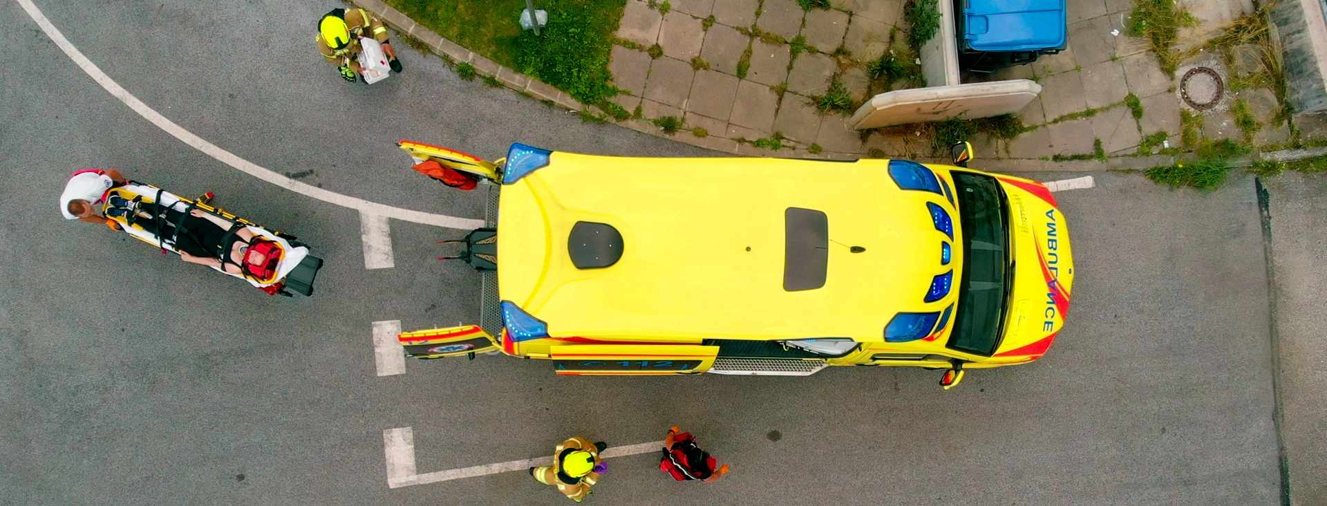 Ambulance USA - Advantages- Air Ambulance | Global Medical Response | International Emergency Medical Services| Non-Emergency Ambulance Transportation | EMS Transportation
