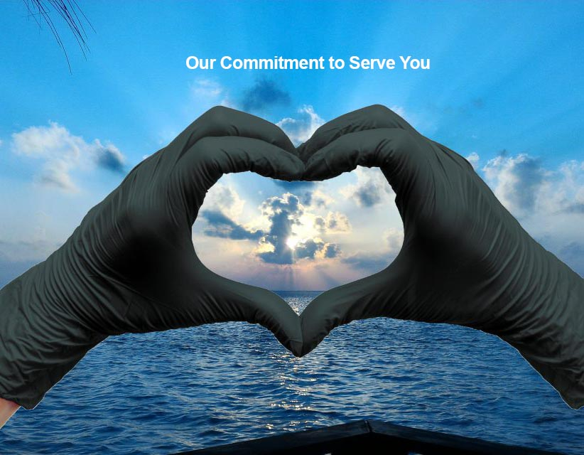 Our Commitment Ambulance Transportation is Our Passion