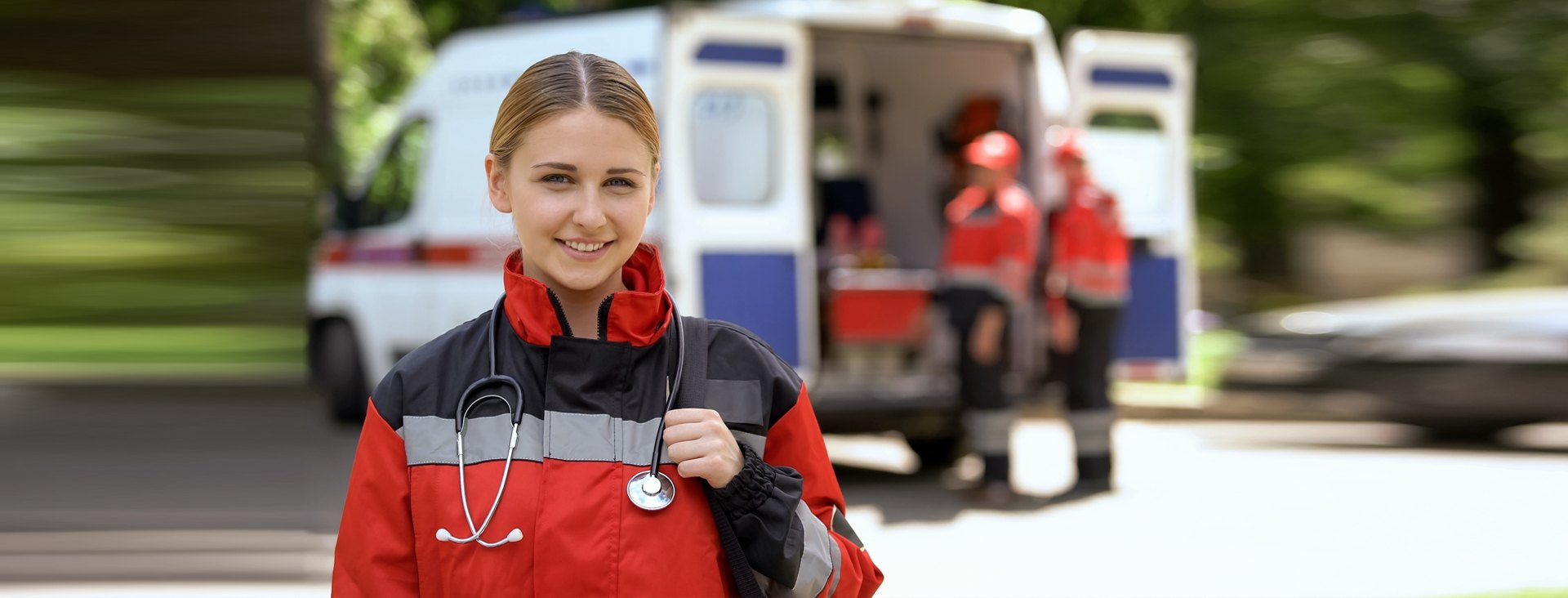 Ambulance USA About Us