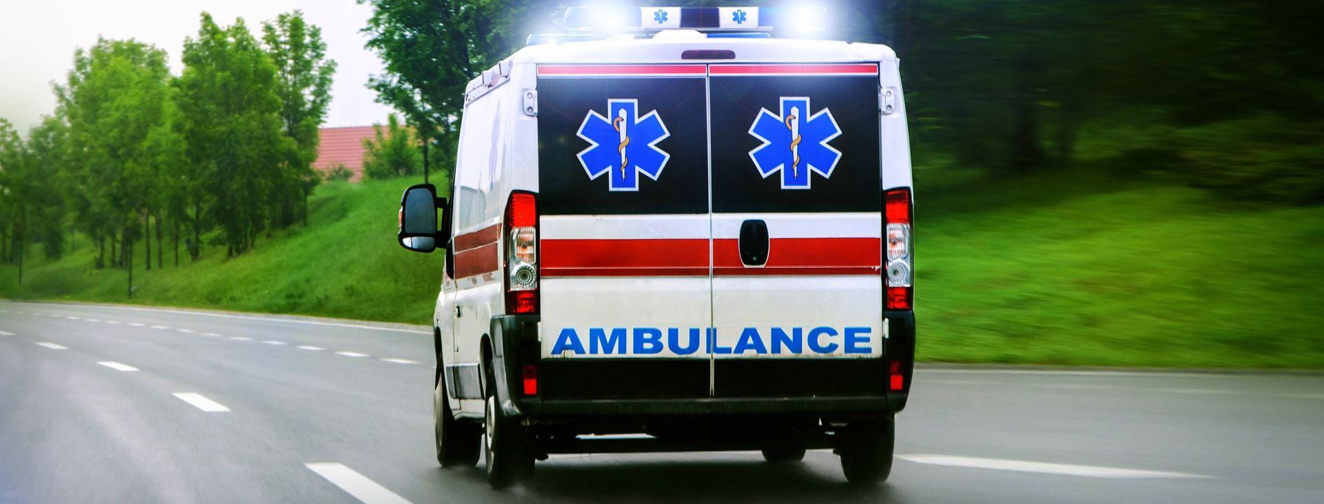 Ambulance USA Contact Us