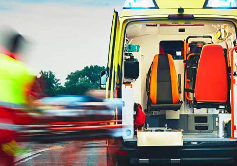 Ground Ambulance about us web