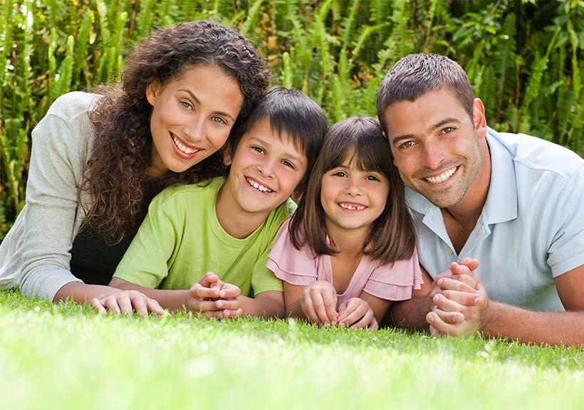 Ambulance USA About Us Happy Family