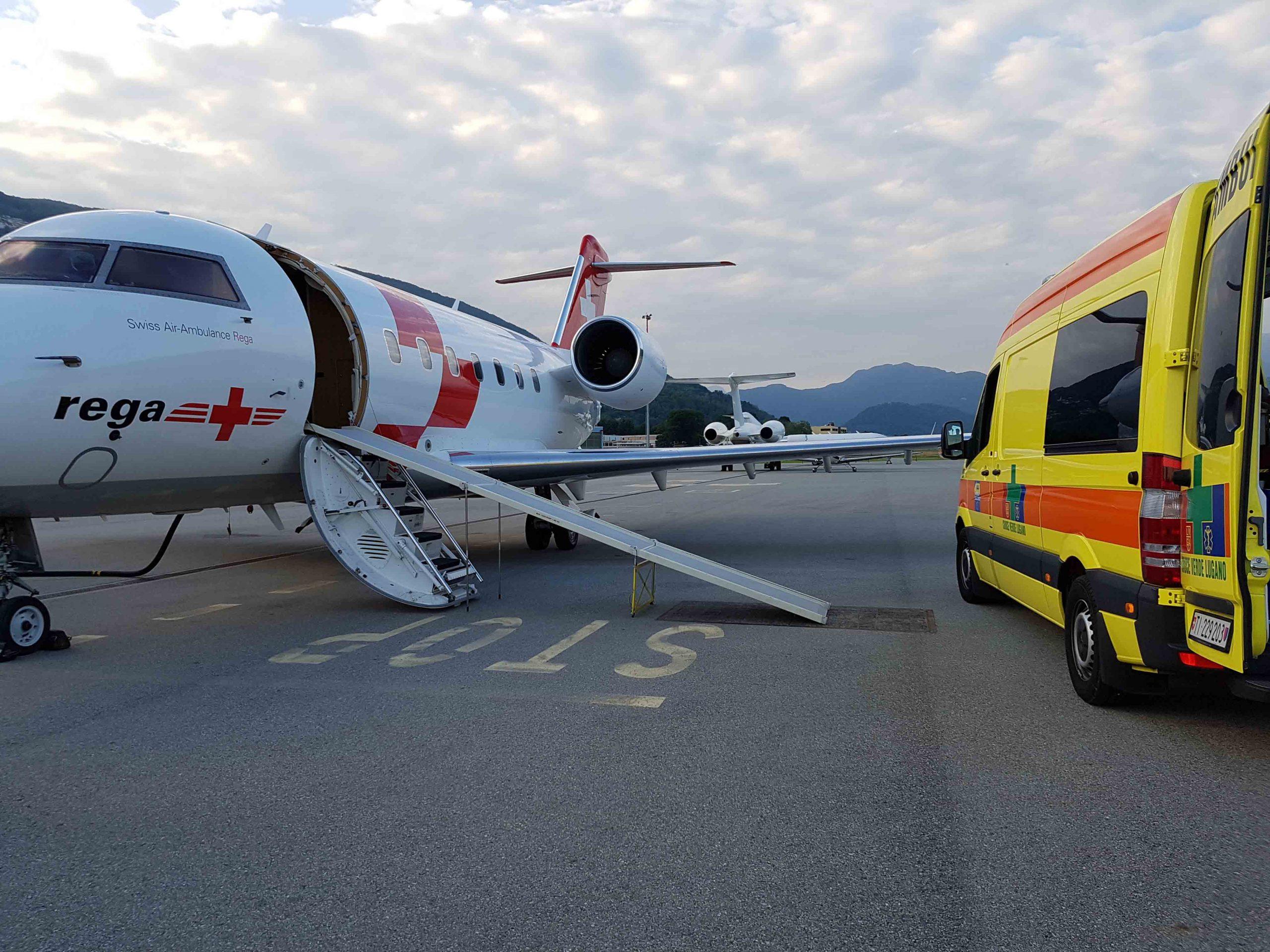 Ambulance USA International Ambulance Transport2 scaled